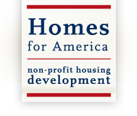 Homes for America Logo